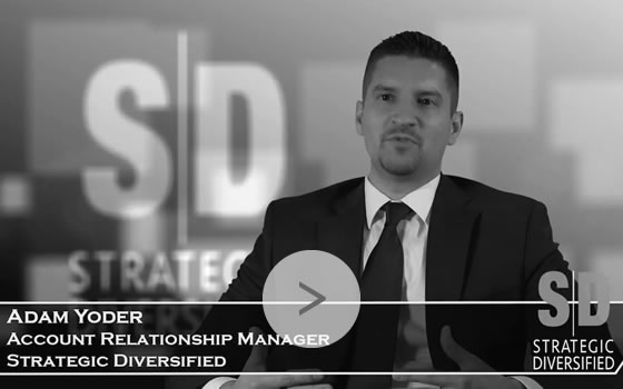Adam Yoder - Strategic Diversified